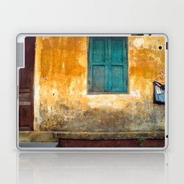 Asian Laundry Day Laptop & iPad Skin
