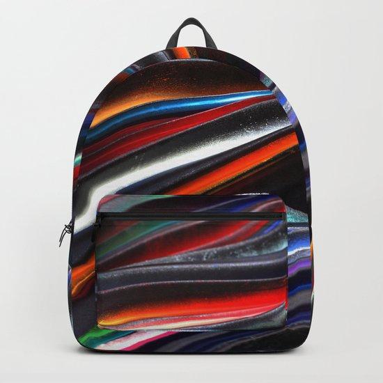In Flow Backpack