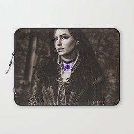 Yennefer of Vengerberg (The Witcher 3) Laptop Sleeve