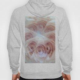 crystal rose Hoody