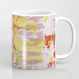 Echinacea And Sun 2 Coffee Mug
