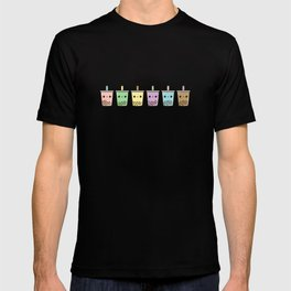 Bubble tea T-shirt