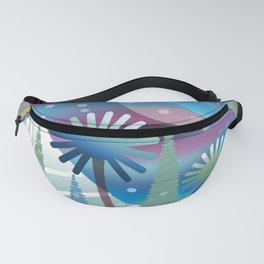 Where are We? Fanny Pack