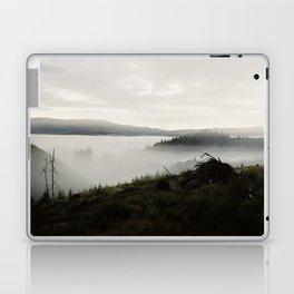 Fog (once again) Laptop & iPad Skin