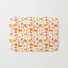 Everything Autumn Bath Mat
