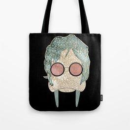 I Am The Walrus  Tote Bag