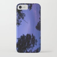 romance iPhone & iPod Cases featuring Romance by Mark Spence