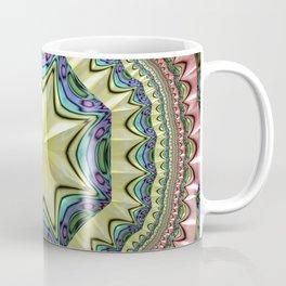 Starshine, colorful abstract Coffee Mug