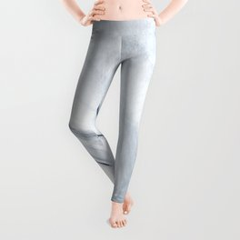 Bottlenose dolphin portrait Leggings