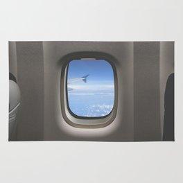 Window Seat Rug
