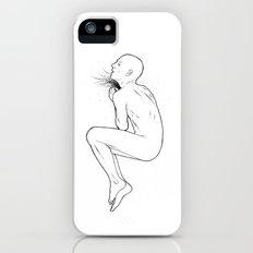 And Throat Slim Case iPhone (5, 5s)