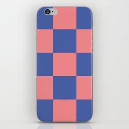 Love Leimakids iPhone Skin