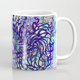 Eye of Pachamama Coffee Mug
