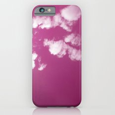 Cloudy in Pink iPhone 6s Slim Case