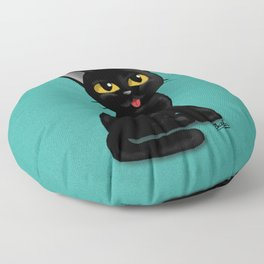 Adorable Floor Pillow