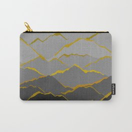 Kintsugi Carry-All Pouch