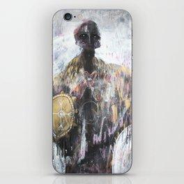 Way Walker iPhone Skin