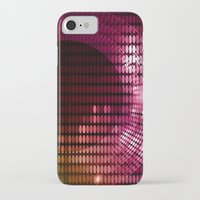 disco iPhone & iPod Cases featuring Disco by frenkelvic