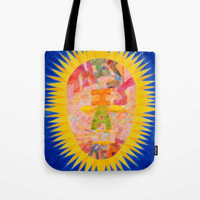 This Is A Dream Tote Bag