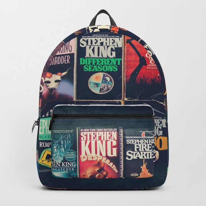 King of Horror 2 Rucksack