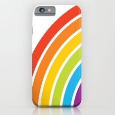 A Rainbow World Slim Case iPhone 6s