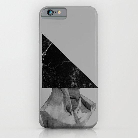 A Triangle iPhone & iPod Case
