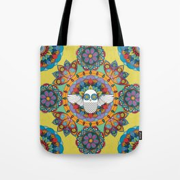 Mandowla Tote Bag