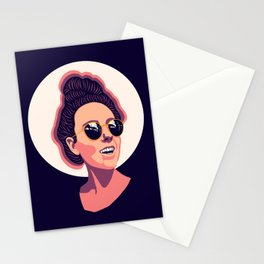 High Times Stationery Cards