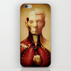 Inner Beauty iPhone & iPod Skin
