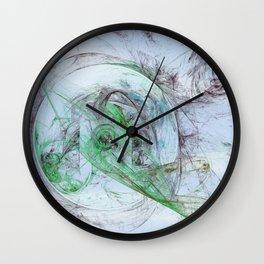 Calling of Matthew Wall Clock
