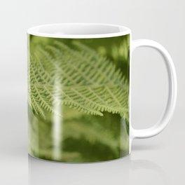 Jane's Garden - Fern Fronds Coffee Mug