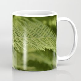 Jane's Garden - Fern Fronds Coffee Mug