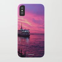 istanbul iPhone & iPod Cases featuring İSTANBUL by Şemsa Bilge (Semsa Fashion)