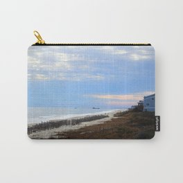 The Point At Oak Island Carry-All Pouch