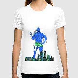 Terry Crews T-shirt