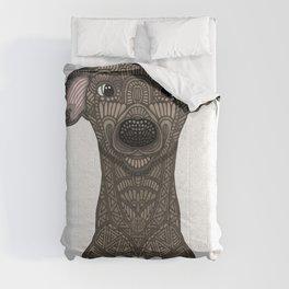 Brindle Iggy Comforters