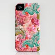 Boho Flair iPhone (4, 4s) Slim Case
