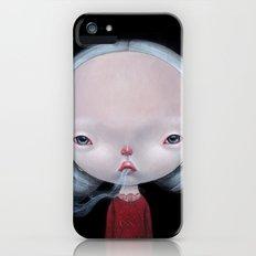 21 grams iPhone (5, 5s) Slim Case