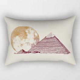 when? Rectangular Pillow