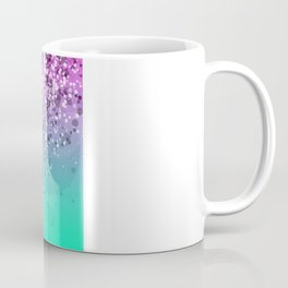Spark Variations III Coffee Mug