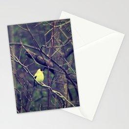 I Spy a Goldfinch Stationery Cards