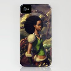 Do You Dig? iPhone (4, 4s) Slim Case