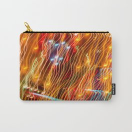 Amusement Theory Carry-All Pouch