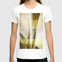 grunge T-shirts featuring Grunge by Fine2art