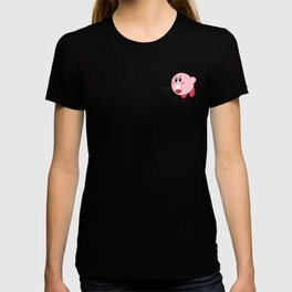 Round, cute and powerful T-shirt