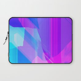 Dreaming in Blues Laptop Sleeve