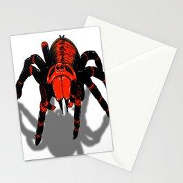 Darrell Merrill Nerd Artist Trantula Stationery Cards