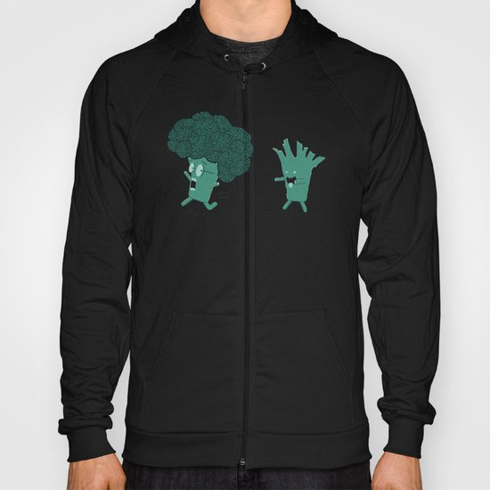 So Many Brains! Hoody