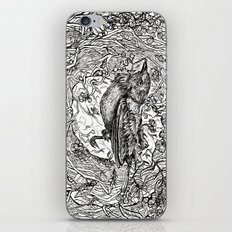 Nest for Heart iPhone & iPod Skin