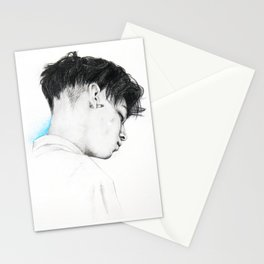 A Million Little Pieces. Stationery Cards